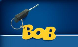 Bob jij of bob ik? Aanstekelijke sociale verantwoordelijkheid.