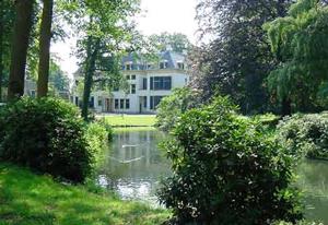 """Landgoed """"De Horst"""", Driebergen"""